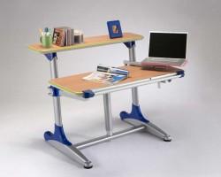 Как выбрать детский стол – парту