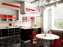 Кухонная мебель от модерна до классики
