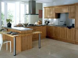 Кухонные технологии и материалы