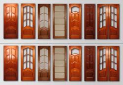 Основные принципы выбора деревянных, межкомнатных дверей.