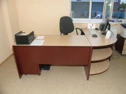 Удобная мебель для офисов - хорошее будущее для компании