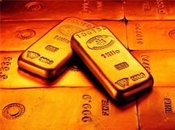 Золото – на взлёт