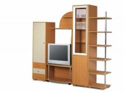 Корпусная мебель: достоинства и модные тенденции