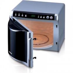 Следует ли использовать в быту микроволновую печь
