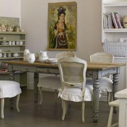 Удивительный провансаль: признаки французского стиля в интерьере