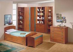 Как обращаться с корпусной мебелью