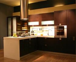 Мода и кухонные гарнитуры