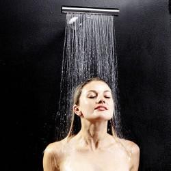 Что такое лечебный душ и для чего он применяется