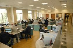 Значение дизайна офиса в работе компании