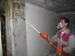 Типы и методы применения гидроизоляции