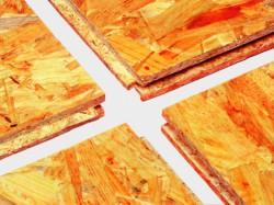 Плиты OSB – универсальный строительный материал