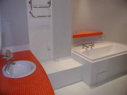 Виды мебели для ванной