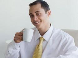 Кофейные автоматы определяют престиж офиса