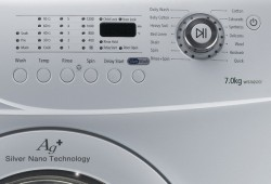 Выбор стиральной машины: основные факторы
