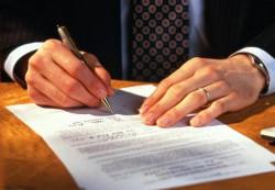 Правила оформления договора при съеме квартиры