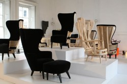 Деревянная мебель - история и современность
