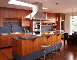 Планировка кухни - создаем кухню своей мечты