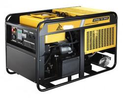 Правила размещения дизельных генераторов в помещении