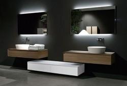 Итальянская сантехника для ванной