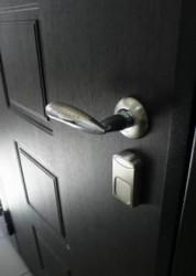 Характеристики металлических дверей
