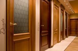 Рекомендации по выбору остекленных дверей
