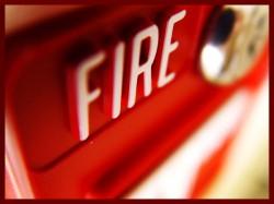 Создание пожарной сигнализации при строительстве дома