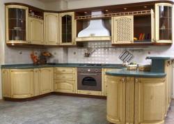 Классическая кухня – уют Вашего дома