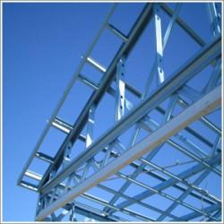 Тонкости демонтажа металлоконструкций