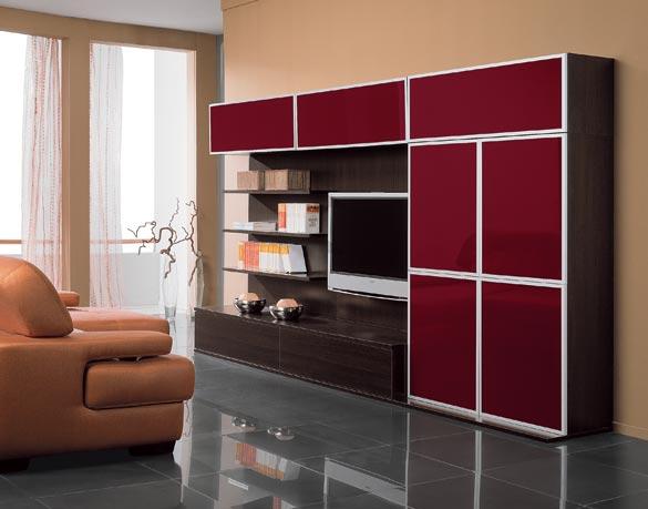 Мебель в гостиной должна соответствовать назначению данного помещения в