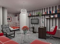 Советы по обустройству небольшой квартиры