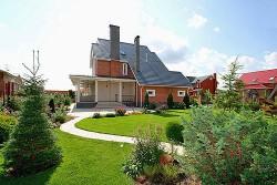 Преимущества покупки загородной недвижимости