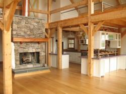 Теплоизоляция деревянных построек