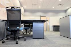 Обустройство офиса – некоторые нюансы