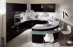 Стиль кухни – что вам больше подходит?