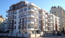 Как проходит покупка квартиры в Турции