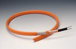 Греющий кабель: принцип действия
