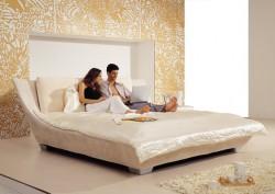Выбор двуспальной кровати и уход за ней