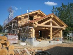 Строительство загородного дома: подготовительные этапы