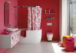 Ванная комната - домашний  источник комфорта и оздоровления