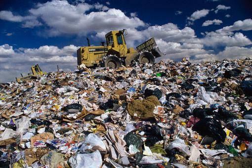 Зачем вывозить строительный мусор?