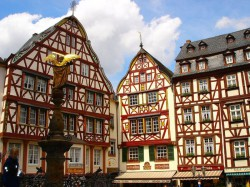 Особенности приобретения недвижимости в Германии