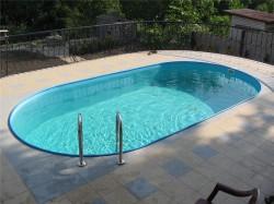 Главные принципы безопасности бассейна