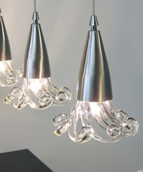 Люстры для кухни – как выбрать лучший светильник