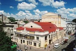 Недвижимость Одессы