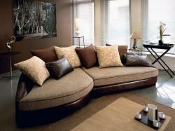 Мягкая мебель: советы покупателям