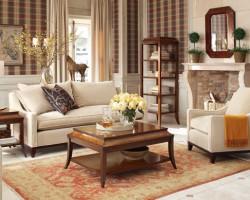 Консольный столик как элемент декора