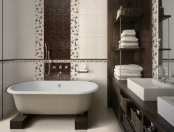 Советы по ремонту ванны и туалета