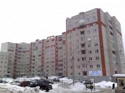Квартиры в Ижевске: продажа, покупка, обмен