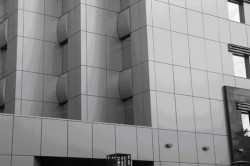 Отличительные особенности вентилируемых фасадов