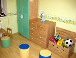 Выбираем шкаф, комод для детской